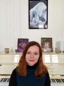 Céline Guillaume lectrice correctrice